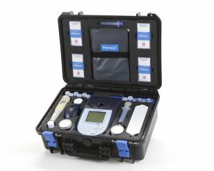 Palintest Multiparameter Photometers