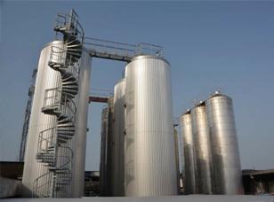 EMP of Monrovia Breweries Inc. (MBI)