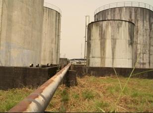 ESIA for HFO Pipeline in Liberia