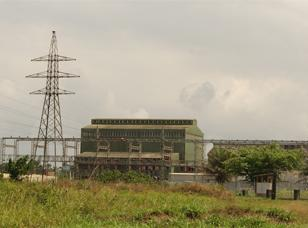 ESIA for 20 MW Power Plant