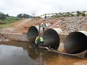 ESIA for Water Supply Infrastructure Improvement