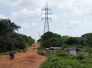 ESIA two 66 kV Transmission Lines